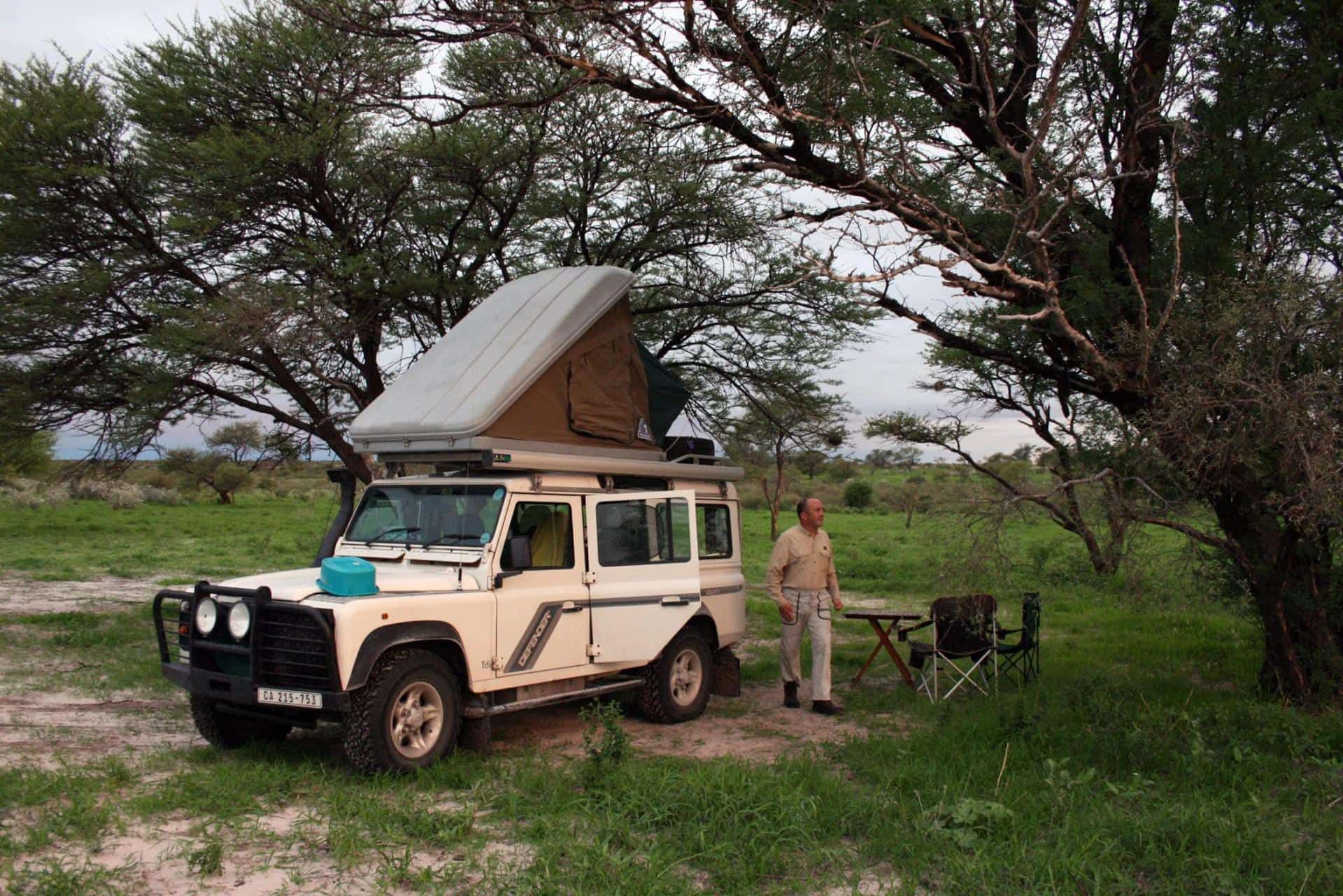 blog pros cons traveling solo namibia