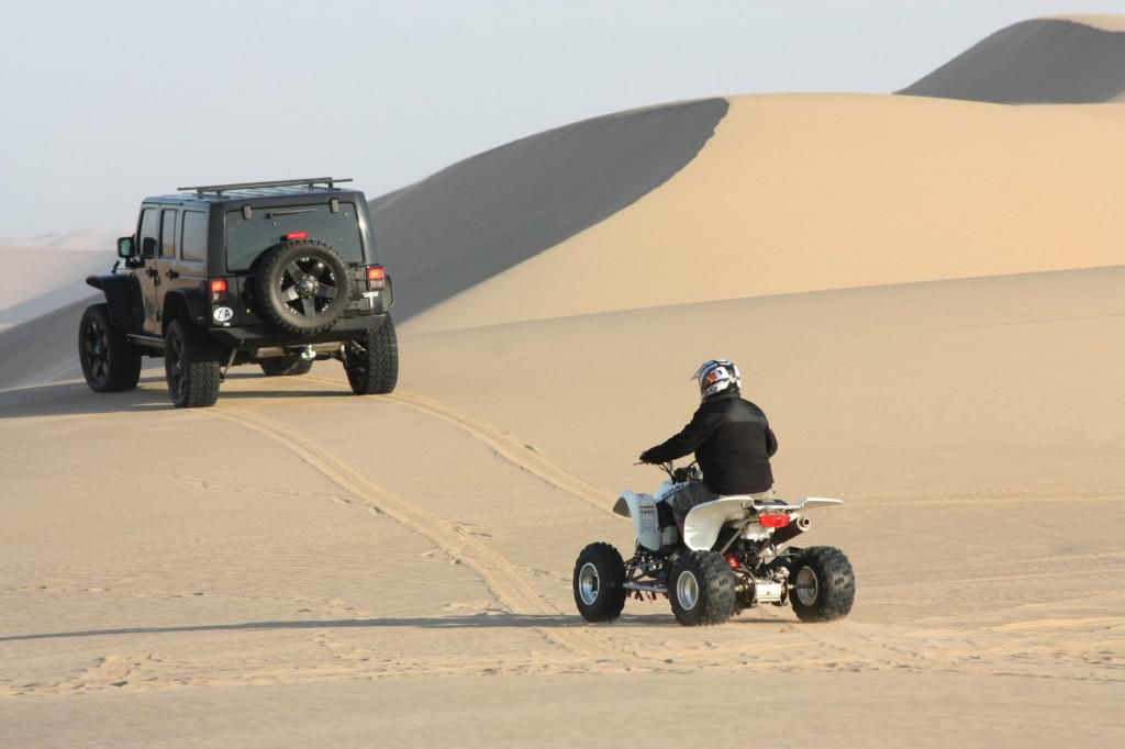 Quad biking (Copy)