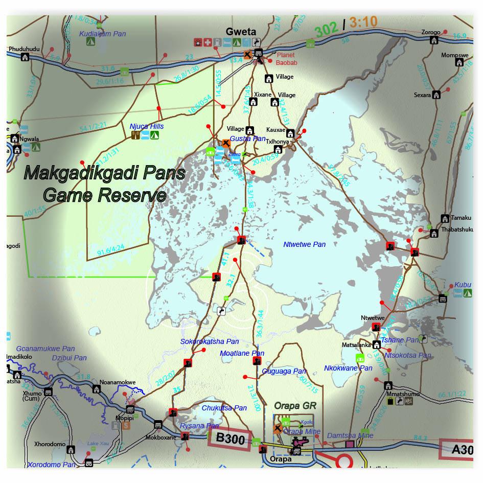 bots-map-met-kollig