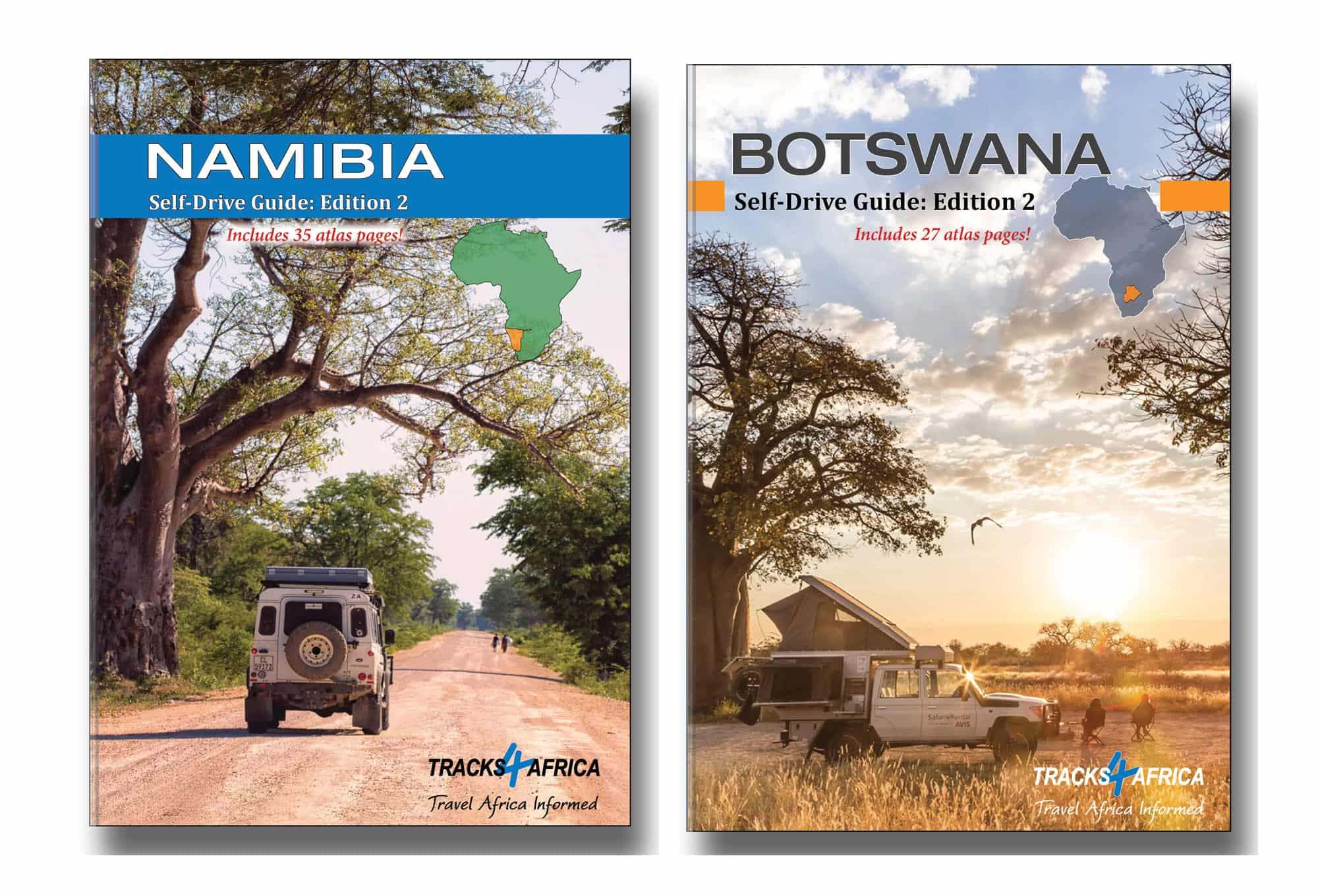 A Wildlife Guide to Botswana