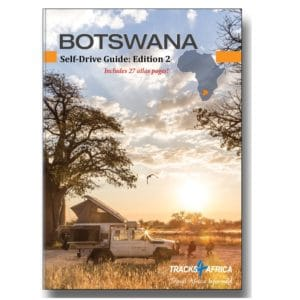 Botswana Self Drive Guide