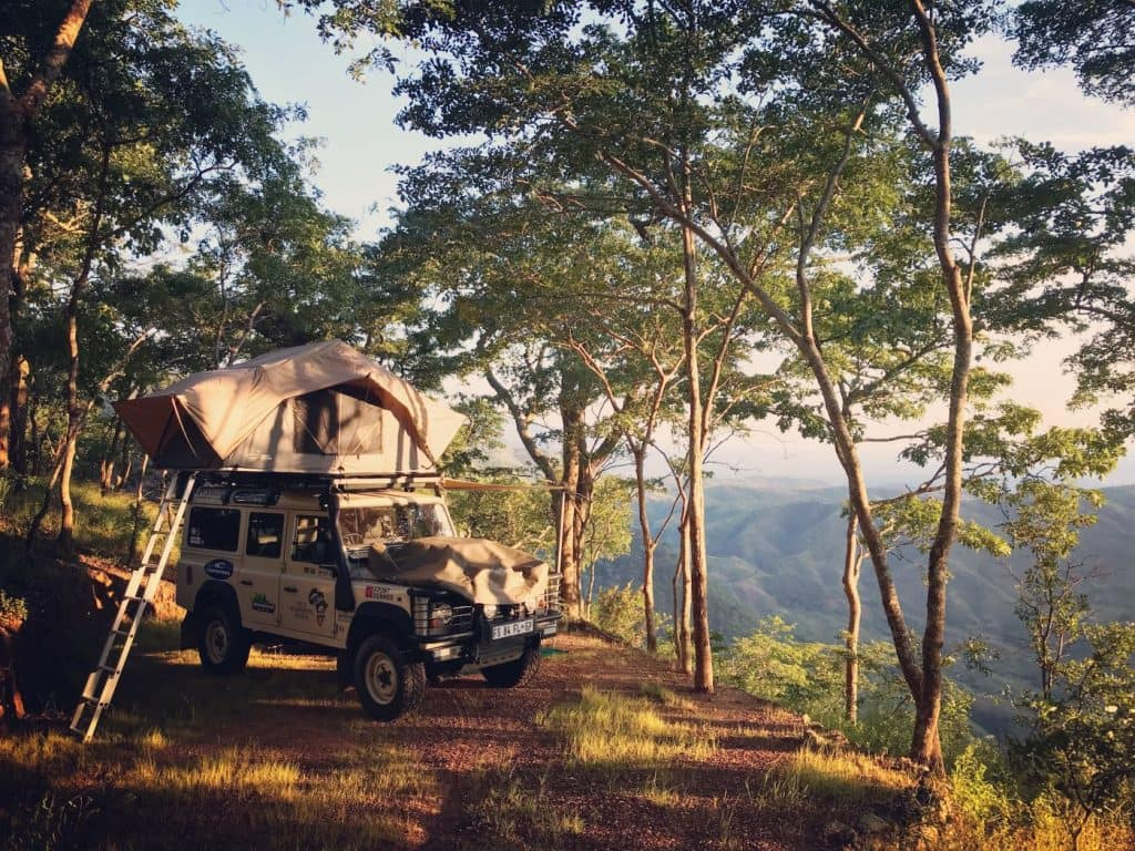 Wild Wonderful World - Malawi