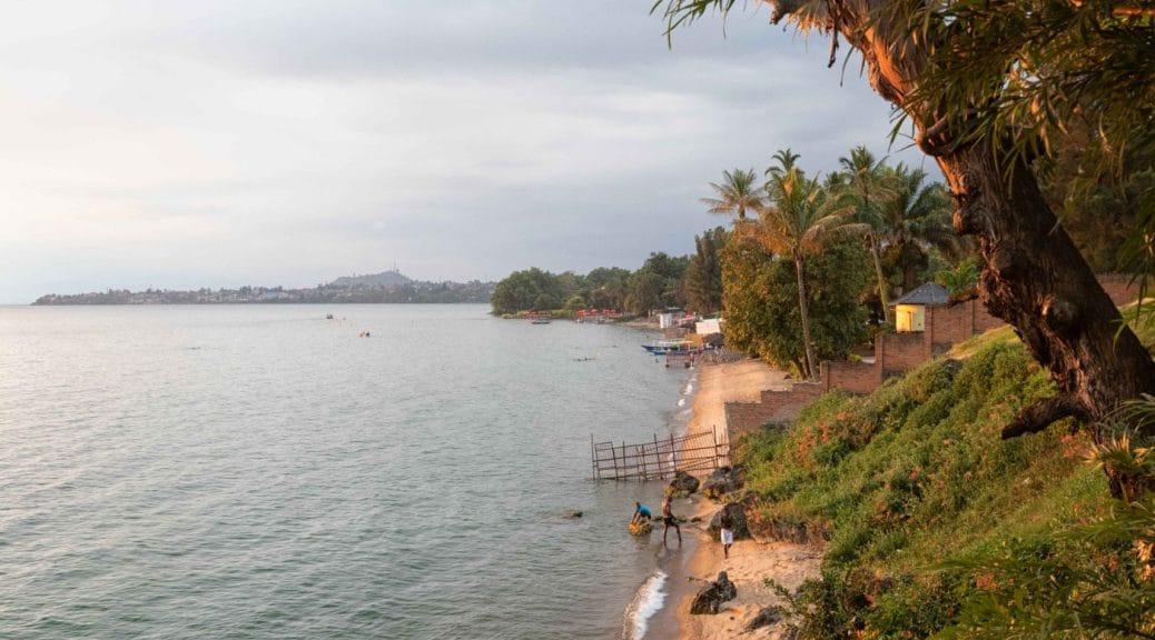 Lake Kivu, Rwanda - Johann Groenewald