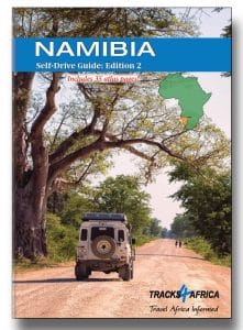Namibia Self-Drive Guide Edition 2