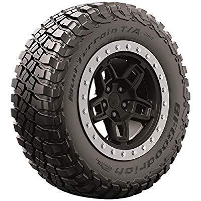 BFGoodrich KM3 Mud Terrain Tyres