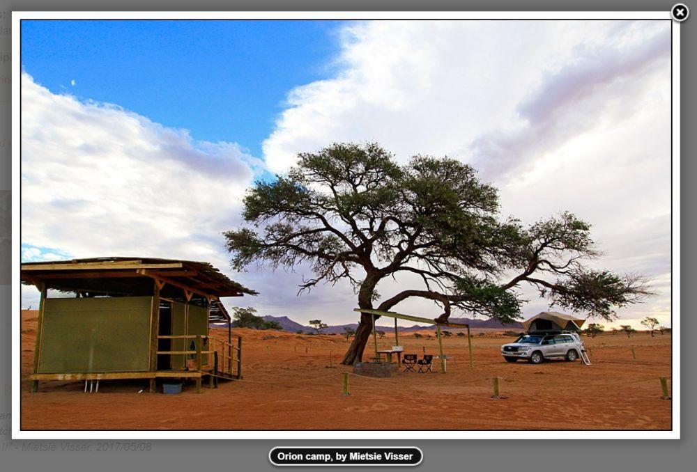 2-NamibRand Family Hideout Campsite by Mietsie Visser